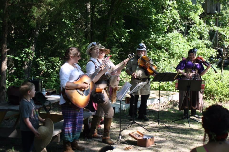 mark wickersham violoncello da spalla folk music